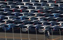 Kinh tế Nhật Bản duy trì đà tăng trưởng