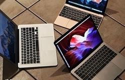 """Người dùng ngày các """"chết mê, chết mệt"""" các mẫu MacBook"""