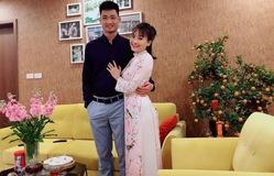 Bảo Thanh: 7 năm mới được đón Giao thừa cùng chồng