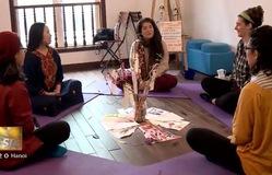 Ghé thăm không gian nghệ thuật trị liệu tại Hà Nội
