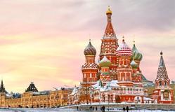 Nga vượt qua Trung Quốc trở thành quốc gia trữ vàng lớn thứ 5 thế giới