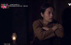 Tập 31 phim Thương nhớ ở ai: Bị bố mẹ chồng o ép, Hạnh quyết định tự tử?