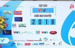 VTV6 - Cuộc dịch chuyển thế hệ số