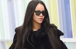 Rihanna nổi khùng với Snapchat