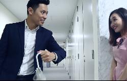 """MC Dương Huyền """"cưa"""" trai đẹp như thế nào?"""