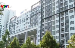Dự án New City tại TP.HCM chưa được cấp phép bán