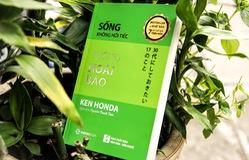 """""""Tuổi 30 hoài bão"""" của tác giả Ken Honda"""