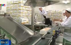Trung Quốc thương mại hóa bằng sáng chế dược