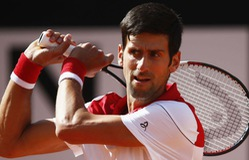 Novak Djokovic giành quyền vào tứ kết Rome mở rộng 2018