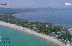 Vịnh Xuân Đài - Sự ưu ái của biển