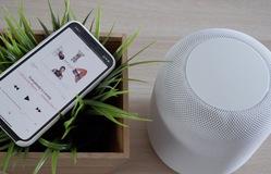 Apple bán khoảng 600.000 loa HomePod trong quý 1/2018