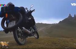 Chàng trai Việt Nam đi du lịch 23 nước bằng xe máy trong 5 tháng