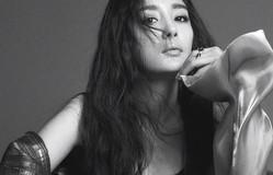 Dương Mịch khoe eo thon cá tính trong loạt ảnh mới