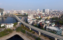 Quy hoạch Hà Nội năm 2030 tầm nhìn năm 2050: Làm sao để kiến tạo bộ mặt đô thị thủ đô?