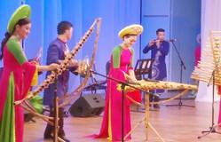 Những ngày văn hóa Việt Nam tại Belarus năm 2018