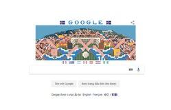 Google doodle trong ngày thứ ba của FIFA World Cup™ 2018 có gì đặc sắc?