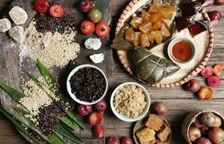 Nét ẩm thực trong ngày Tết Đoan Ngọ