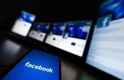Facebook sẽ không xóa tin giả