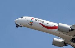 Trung Quốc: Cơ phó hút thuốc khiến máy bay rơi tự do 7.000m