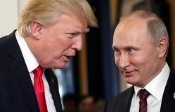 Quan điểm hai bên tại hội nghị thượng đỉnh Nga - Mỹ