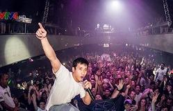 Lần đầu tiên, một DJ gốc Việt lọt top 100 DJ xuất sắc thế giới