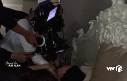 Cả một đời ân oán: Hoá ra người bóp cổ Lan Phương là... anh quay phim