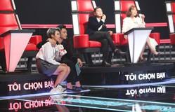 Giọng hát Việt nhí 2018: Cuộc chiến vòng Giấu mặt căng thẳng vì nút Chặn và Khóa âm