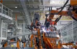 Xu hướng nhà máy thông minh