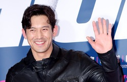 Tài tử Oh Ji Ho chào đón con thứ 2