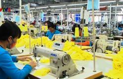 Hàng dệt may Việt Nam sắp chiếm lĩnh thị trường Hàn Quốc
