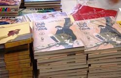 Thách thức nghề vẽ truyện tranh ở Việt Nam