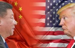 Căng thẳng thương mại Mỹ - Trung: Mỹ dồn Trung Quốc vào bàn đàm phán