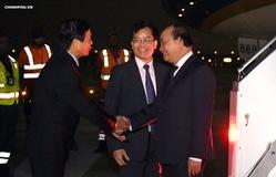 Thủ tướng dự Đại hội đồng Liên Hợp Quốc