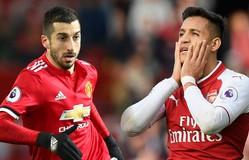 Lịch trực tiếp bóng đá Ngoại hạng Anh vòng 24: Man Utd, Arsenal quyết thắng giữa bão tin đồn