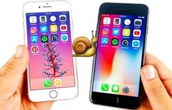 iPhone thế hệ cũ bị làm giảm hiệu suất: Người tiêu dùng đã bị qua mặt ngoạn mục như thế nào?