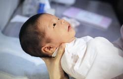 Tỷ lệ sinh tại Trung Quốc giảm
