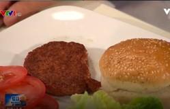 Thịt nhân tạo - thực phẩm của tương lai