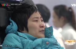 Điều ước thứ 7 đến với nữ VĐV karate liệt tứ chi từng 3 lần đòi tự tử