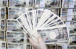 Nhật Bản hướng tới xã hội không tiền mặt