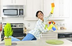 8 thói quen để giữ nhà cửa luôn sạch sẽ, gọn gàng