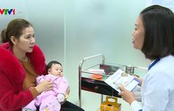 Không tiêm vaccine là 1 trong 10 mối đe dọa sức khỏe toàn cầu