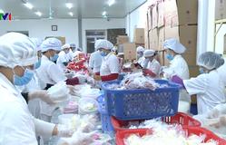 Doanh nghiệp nội nắm bắt cơ hội trong các giỏ hàng hóa Tết