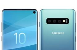 Camera của Galaxy S10 được đích thân Phó Chủ tịch Samsung yêu cầu đặt làm