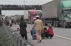Thu hồi giấy phép kinh doanh vận tải công ty có lái xe gây tai nạn ở Hải Dương