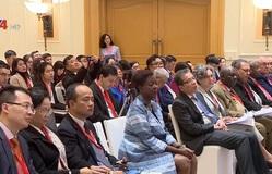 Việt Nam tăng cường hợp tác kinh tế với các nước châu Phi
