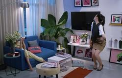 """Mối tình đầu của tôi - Tập 13: """"Nữ hoàng thời trang"""" Hạ Linh ra tay phụ đạo cho An Chi về phong cách ăn mặc"""