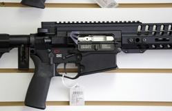 Mỹ: Đi tù vì sở hữu súng in 3D