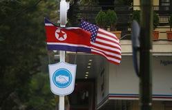 Điểm hẹn Hà Nội - Đối tác tin cẩn vì nền hòa bình bền vững