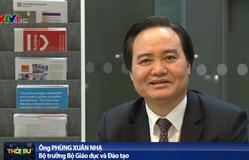 Bộ trưởng Phùng Xuân Nhạ: Giữ vững niềm tin để thực hiện đổi mới