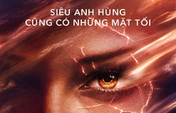 """X-Men: Dark Phoenix tung poster """"khủng"""" hé lộ ngày tàn của các dị nhân"""